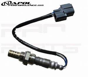 Honda Accord 4 Wire Oxygen O2 Sensor Civic Cr