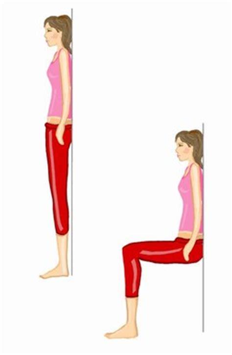 exercice chaise voici quelque petit exercice a faire chez soi
