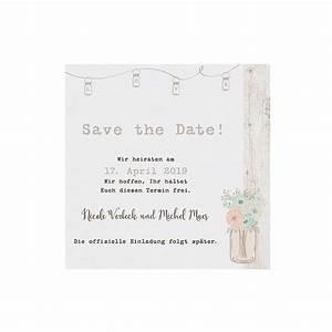 Save The Date Karte : save the date karte oder dankeskarte lilly vintage look ~ A.2002-acura-tl-radio.info Haus und Dekorationen