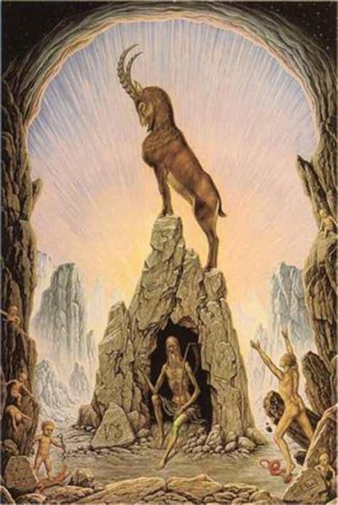 images   zodiac contemplating capricorn symbolreader