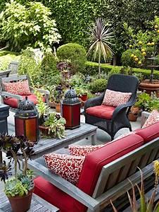 Patio Design Tips - Better Homes and Gardens - BHG com