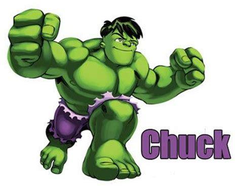 kids personalized super squad incredible hulk