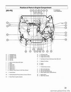 Toyota 3 4 Engine Wiring Diagram