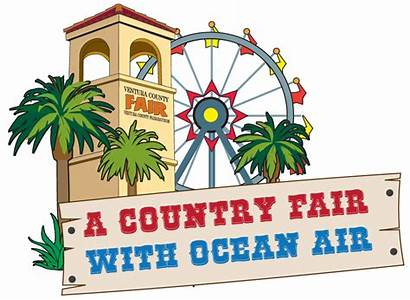 Ventura County Fair Admission Special Fairgrounds Days