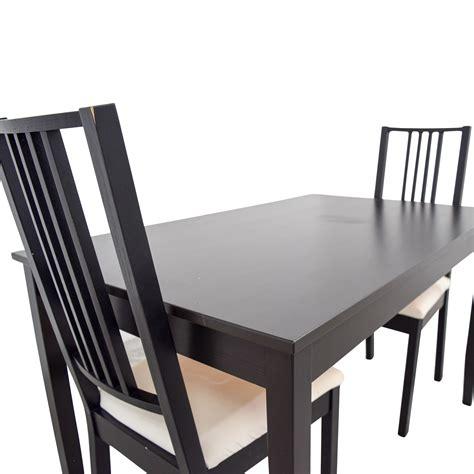 ikea ikea  piece dining set tables
