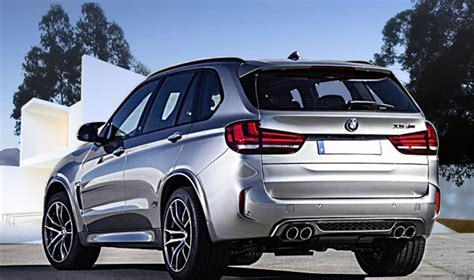 2018 Bmw X5 More Compact, Sooner, Roomier Carbuzzinfo