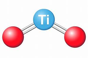 Scientists Get Charged Up Over Titanium Dioxide