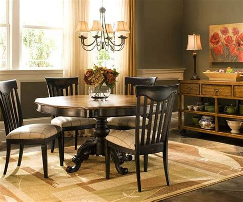 this is the dining room i want just need a round table