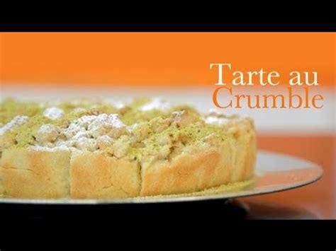 hervé cuisine crumble tarte au crumble aux abricots dans équation gourmande