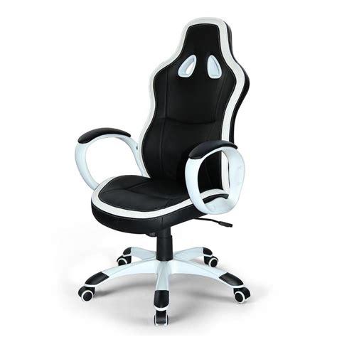 chaise de bureau confortable chaise de bureau fauteuil siége sport racing gamer