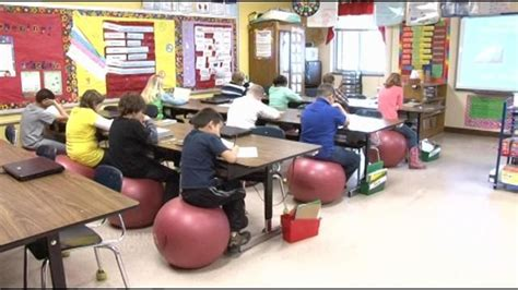 exercise chairs for classroom pin by cheryl lysy on education