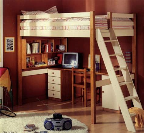 lit superposé avec bureau intégré lit superpose avec bureau integre 28 images lit