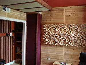 diy ceiling cloud srsdiff3jpg home pinterest With kitchen cabinets lowes with acoustic wall art panels