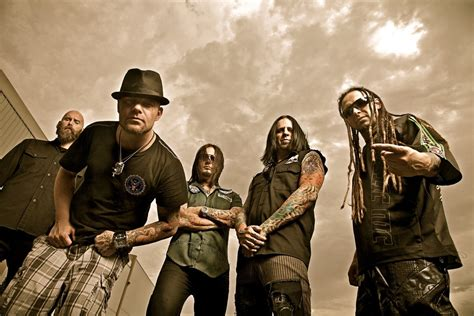 Five Finger Death Punch In Hot Water After Bringing 9 Year