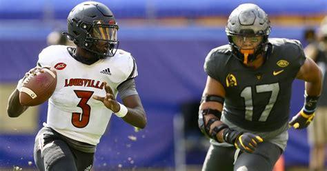 GAME PICKS: Louisville vs. Georgia Tech