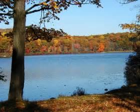 Harriman State Park New York