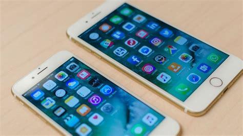 harga iphone   gb turun  sejumlah gerai resmi