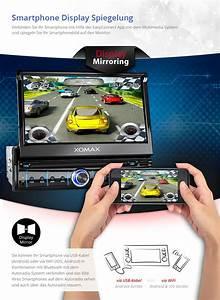 Autoradio Mit Handy Verbinden : android 5 1 os autoradio gps navi 7 touchscreen display ~ Kayakingforconservation.com Haus und Dekorationen