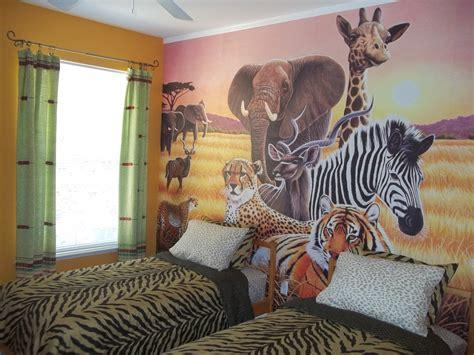 African Safari Decorations Home Decorating Ideas