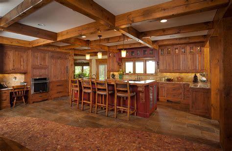 Mullet Cabinet ? Rustic Kitchen Retreat