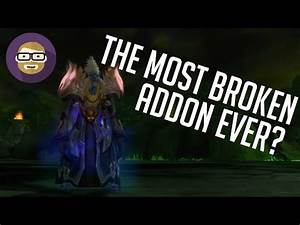 The most broken addon For dot classes ever! : wow