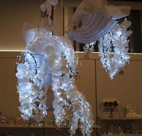 luci natale led esterno addobbi albero natalizi decorazioni turate presepe renna feste emporio christmas prodotti vetrine bianco soffitto allestimento orchidee