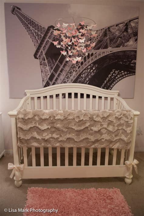 parisian nursery decor jillian s vintage pink gold themed nursery