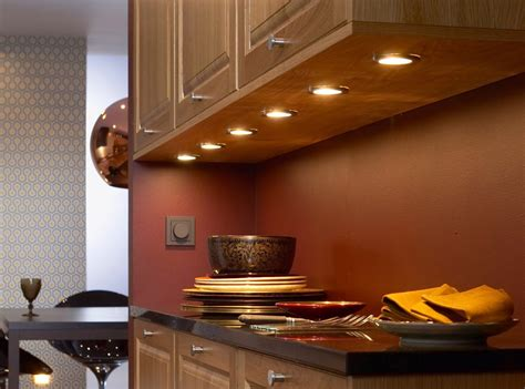 Installing Hardwire Under Cabinet Lighting The Wooden Houses