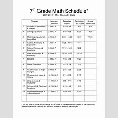 12 Best Images Of 7th Grade Math Worksheets Problems 7th