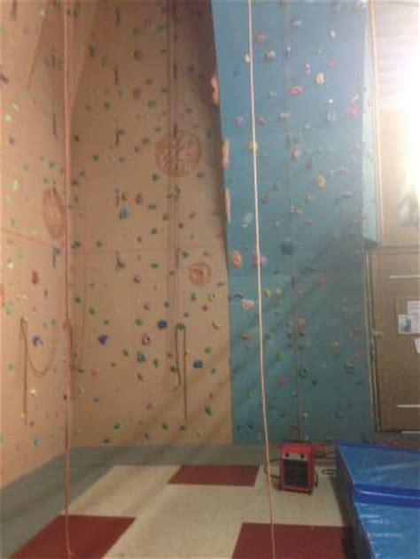 int 233 rieur picture of le mur d escalade de la batiaz