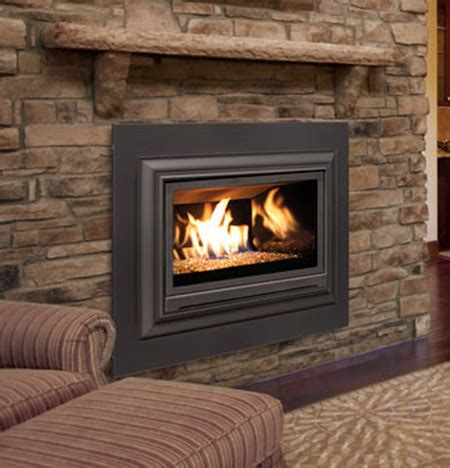 whats  difference fireplaces  fireplace inserts