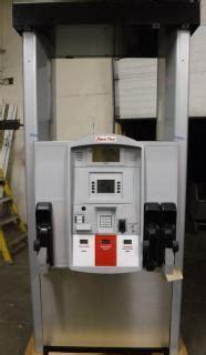 gilbarco pumps  dispensers ark petroleum