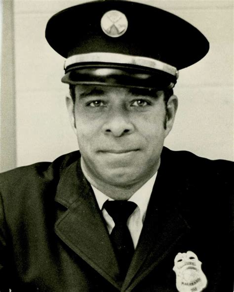 Kalamazoo's first African-American firefighter remembered ...