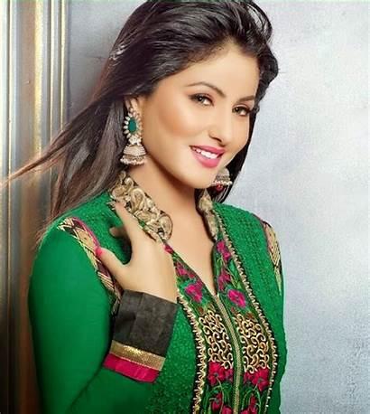 Khan Hina Actress Wallpapers Akshara Serial Wallpaperaccess