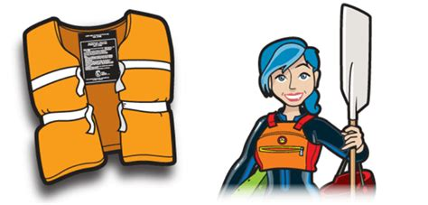 Boat Safety Clipart by Washington Boating Laws And Regulations