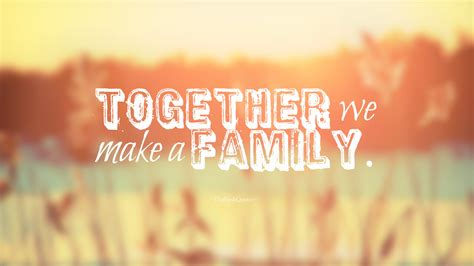 Family Quotes 65 Beautiful Family Quotes With Images Thefreshquotes