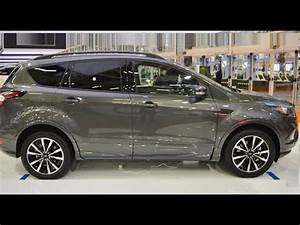 Ford Kuga 2018 : 2018 ford kuga 7 seater suv details youtube ~ Maxctalentgroup.com Avis de Voitures