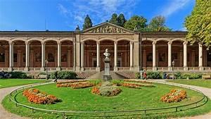 Gaststätten Baden Baden : trinkhalle baden baden wikipedia ~ Watch28wear.com Haus und Dekorationen