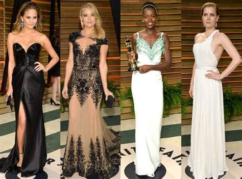 Stars Sexiest After Party Dresses Kate Hudson Lupita