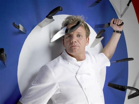 gordon ramsay overload worst insults  hell