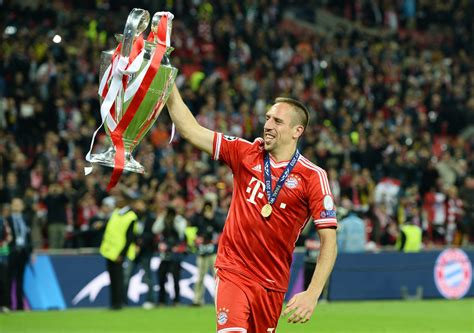 Bayern Munich Crowned Champions League Winners For Fifth