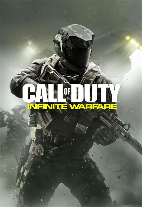excitement   call  duty fans infinite