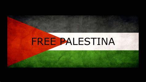 Ismo - Free Palestina (LyricVideo) - YouTube