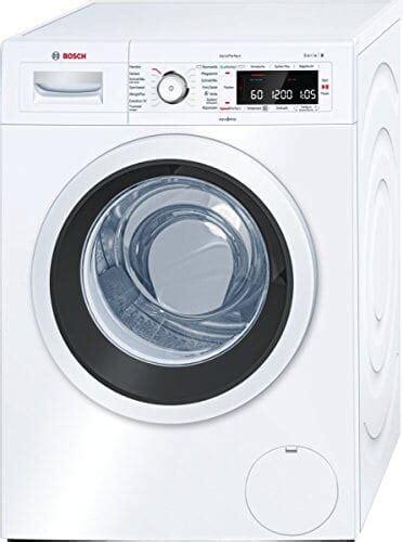 bosch waschmaschine waw28500 bosch waw28500 waschmaschine im test 02 2019