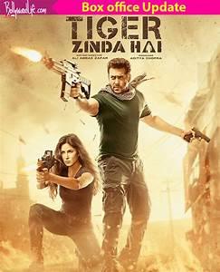 Tiger Zinda Hai box office collection day 4: Salman Khan's ...