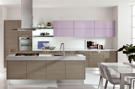 amenagement meuble cuisine idée aménagement cuisine 50 intérieurs modernes