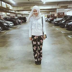 Brianna Steraa - Labsthijab Wide Shawl Topshop Outwear Forever 21 Sweat Shirt Forever 21 ...