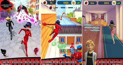 Maybe you would like to learn more about one of these? Descargar juego de Miraculous Ladybug y Cat Noir Gratis para Android e IOS