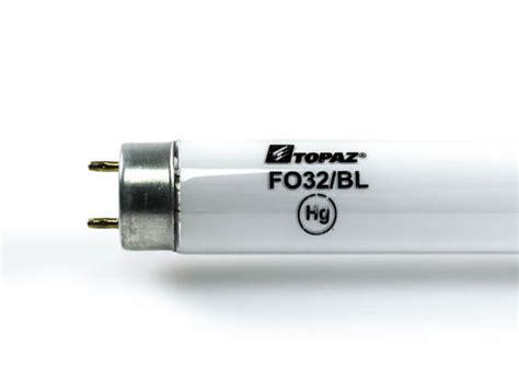 32 watt 48 inch t8 black lite fluorescent bulb fo32t8