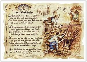 Spruch Zur Hauseinweihung : geschenk dachdecker ebay ~ Lizthompson.info Haus und Dekorationen